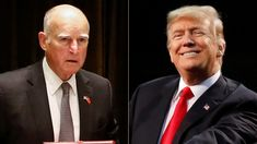 FOX NEWS: Jerry Brown: Trump doesn't fear 'the wrath of God'
