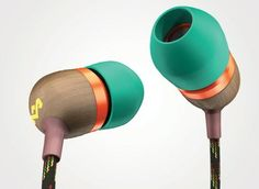 If earbuds didn't hurt my ears so much, I'd get these.