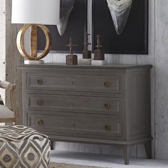 """ENTRY: Duke Chest of Drawers 47.25 W X 17.5""""D X 33 H"""