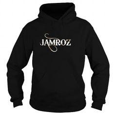 I AM JAMROZ