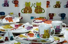 A Loja do Gato Preto | Mesa & Cozinha @ Table and Kitchen #alojadogatopreto #wwcat