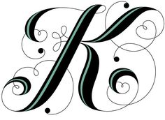 K Heart Tattoo ... images about RK on Pinterest | Letter k tattoo, Initials and R tattoo