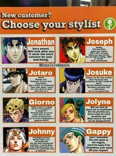 I think I'd either take josuke Jojo's Bizarre Adventure Anime, Jojo Bizzare Adventure, Fanarts Anime, Manga Anime, Jojo Parts, Jojo Anime, Poses References, Jojo Memes, Best Waifu
