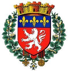 Armoiries de Lyon
