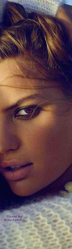 Cameron Russell Vogue spain ♕♚εїз | BLAIR SPARKLES |
