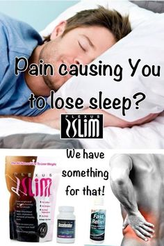 Plexus has a specially created Fast Relief system: Nerve Health Support and Pain Relief. Click on the photo to learn about overcoming chronic pain.
