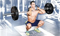 9 MUST Do Squat Variations To Torch Fat & Demolish Your Lower Body
