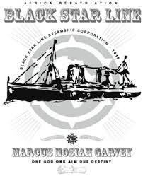 Image result for marcus garvey black star Marcus Garvey, Black Star, Ship, Stars, Image, Movie Posters, Movies, Films, Film Poster