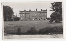 Chipping Norton, Ditchley no.18 RP Postcard, B282