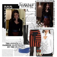 It's alive outfit 1, created on Polyvore