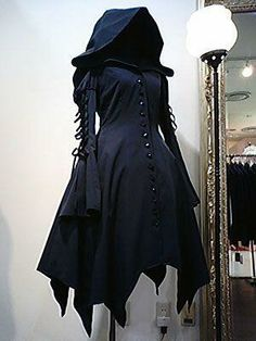 I want to wear this