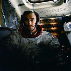 Rare Eugene Cernan Nasa Astronaut Photo Id Gemini 9a Apollo 10 17 Employee Badge Astronauts & Space Travel Historical Memorabilia