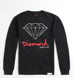 Diamond brand.