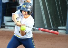 Lauren Sweet Softball Pic 3 Core Exercises for Softball Players Softball Gear, Softball Workouts, Softball Pitching Machine, Softball Drills, Softball Players, Girls Softball, Fastpitch Softball, Fun Workouts, Softball Stuff