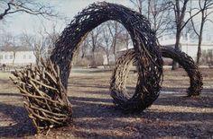 Contemporary Basketry: Spirals, Jaakko Pernu