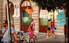 Trieste e #nomenomen   Ma Rea