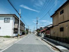 Man sneaks into Fukushima's Red Exclusion Zone and shows a town untouched since March 2011 that has never been seen by the public. - Album on Imgur