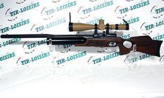 Fx Airguns Boss Bois, calibre 7.62, puissance 125 Joules #categorieB #carabinesaplombs #fxairgunsbossbois
