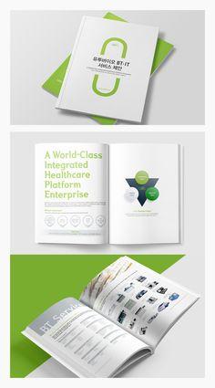 성지디앤제이에서 디자인한 유투바이오 영업브로슈어 입니다. #편집디자인 #브로슈어 #유투바이오 #성지디앤제이 Brochure Cover, Brochure Layout, Brochure Design, Web Design, Layout Design, Print Design, Leaflet Design, Booklet Design, Company Profile Design