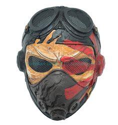 Full-Face-Cosplay-Kamikaze-Carnival-Helmet-Free-Shipping-Halloween-Designer-Mask-High-Quality-Plastic-Masquerade-Masks.jpg (705×751)