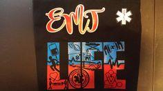 EMT life by BBDsBoutique on Etsy