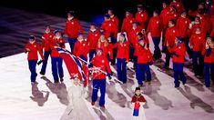 Norveç, 2018 Kış Olimpiyatlarını Zirvede Tamamladı