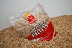 Wysokiej jakości pellet - LAVA