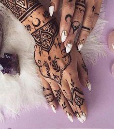 """Résultat de recherche d'images pour """"henné epaule"""""""
