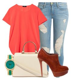 """Untitled #24"" by ntazana97 ❤ liked on Polyvore"