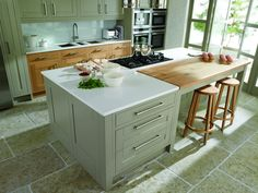 Is your kitchen look