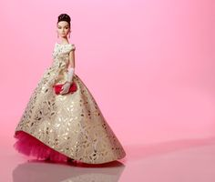 #barbie #doll #evening #gowns  12.18.4