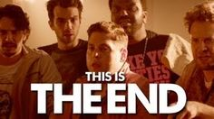 This is the End -- Red Band Trailer, via YouTube.