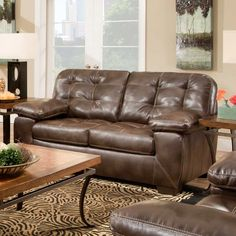 Chelsea Home Furniture Kenie Loveseat Loggins Espresso -- Continue to the product at the image link. Loveseat Recliners, Sofas, Leather Reclining Loveseat, Sofa Italia, Italian Sofa, Retro Sofa, Classic Sofa, Leather Furniture, Leather Sofa