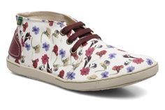 Estratos No344 by El Naturalista (Multicolor) | Sarenza UK | Your Lace-up shoes Estratos No344 El Naturalista delivered for Free