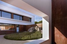 Galeria de Casa em La Moraleja / Dahl Architects + GHG Architecs - 7