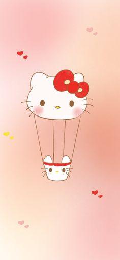 Sanrio Wallpaper, Hello Kitty Wallpaper, Sanrio Characters, Fictional Characters, Hello Kitty Collection, Snoopy, Kawaii, Wallpapers, Backgrounds