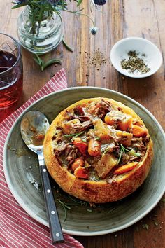 Fall Slow-Cooker Recipes - Southern Living