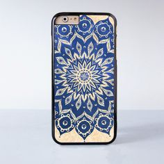 Mandala Plastic Phone Case For iPhone 6 More Style For iPhone 6/5/5s/5c/4/4s