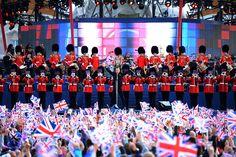 Diamond Jubilee concert 6-4-12