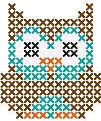 Bildresultat för beads seahorse pattern