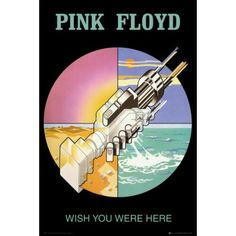 poster in lijst Pink Floyd Wish you were here 30 x 40 cm Pink Floyd Poster, Pink Floyd Art, Imagenes Pink Floyd, Artwork Prints, Framed Art Prints, Antique World Map, World Map Poster, Framed Maps, Flower Canvas