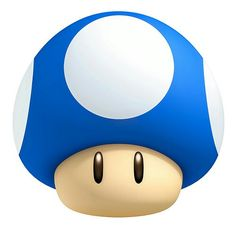 Mini Mushroom - Characters Art - New Super Mario Bros Super Mario Birthday, Mario Birthday Party, Super Mario Party, Super Mario World, Mini Mario, Mario Bros., Mario And Luigi, Super Mario Brothers, Super Mario Bros