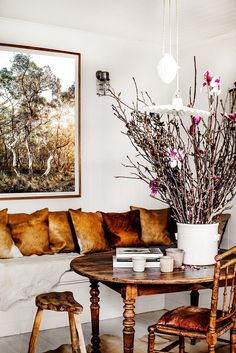 Stylist at home: Kara Rosenlund – Greige Design