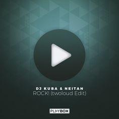 ROCK! - twoloud Radio Edit, a song by DJ Kuba, Neitan on Spotify