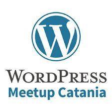 Risultati immagini per wp meetup catania