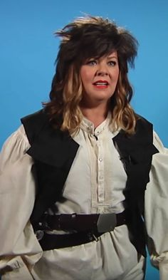 Pin for Later: Watch Melissa McCarthy, 50 Cent, Bill Hader, and More Celebrities Bomb Their Han Solo Auditions