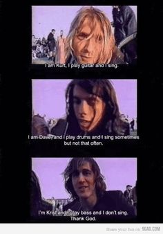 Hahaha, Krist. I'm laughing so hard right now