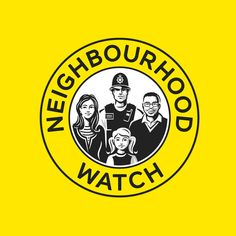 The brief: Redrawing of the iconic NW roundel.   The context: London based creative brand strategists Mellor&Smith were commissioned by the UK network of Neighbourhood Watch to re-vitalize the brand icon and corporate identity. The old version of the iconic roundel illustration, containing a family...