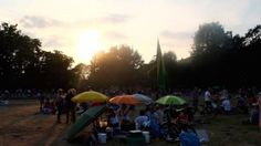 Thai Park #Berlin #Streetfood