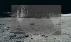 Real NASA footage in space and a look into ancient structures on the moon - ***Alien City  edited by NASA for cover up  http://ericbelieveitornot.blogspot.com/2013/01/real-nasa-footage-in-space-look-into.html